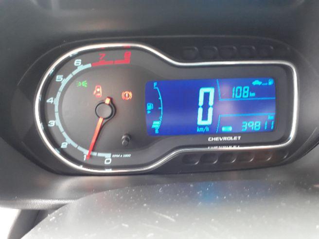 2016 Chevrolet SPIN 1.8 LTZ 8V