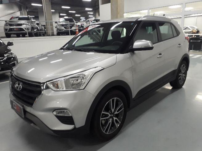 2019 Hyundai CRETA 1.6 16V Pulse Plus