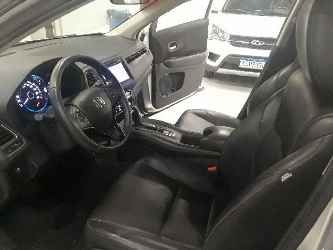 2016 Honda HR-V 1.8 16V EXL