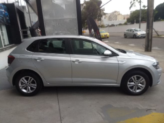 2018 Volkswagen POLO 1.0 200 TSI Comfortline