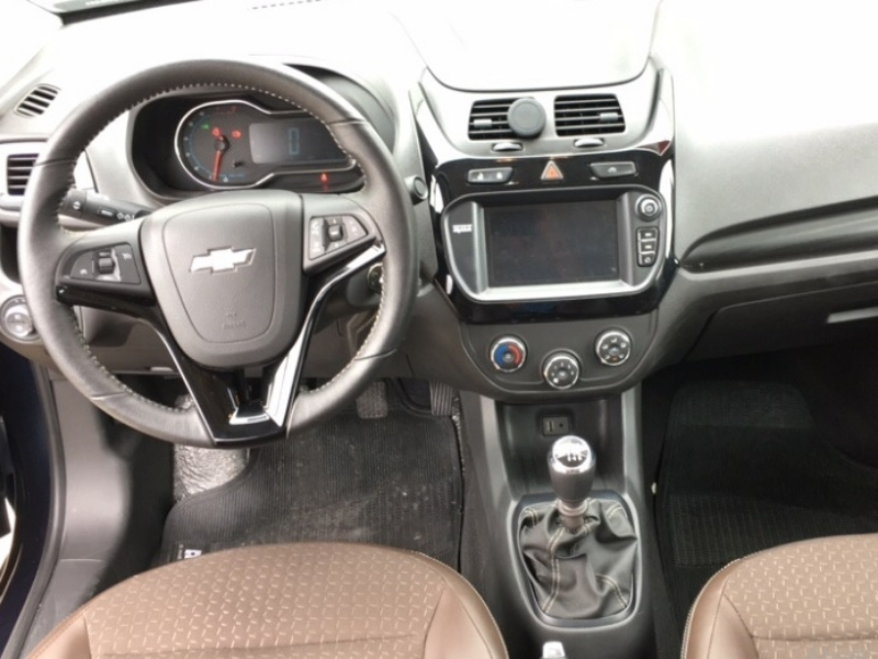2018 Chevrolet COBALT 1.8 MPFI LTZ 8V