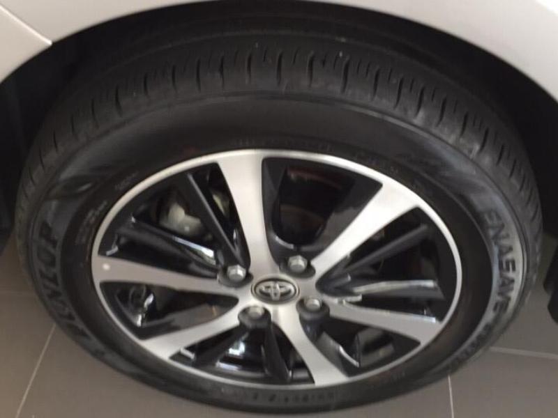 2019 Toyota YARIS 1.5 16V XLS