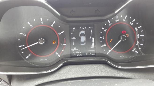 2019 Chery ARRIZO 5 1.5 VVT Turbo Iflex RX