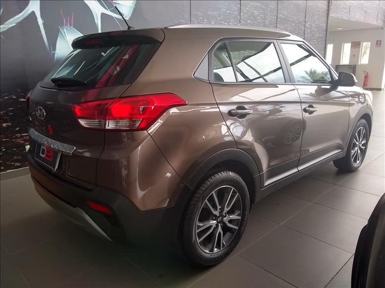 2017 Hyundai CRETA 1.6 16V Pulse