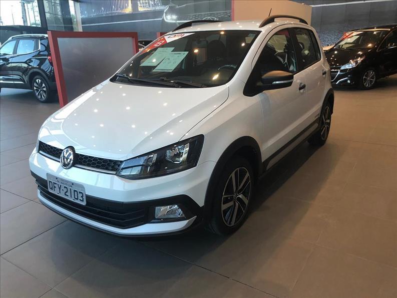 2018 Volkswagen FOX 1.6 MSI Xtreme