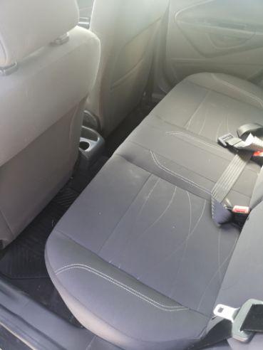 2016 Ford FIESTA 1.6 SE Hatch 16V