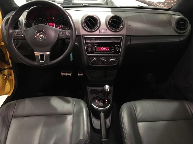 2014 Volkswagen GOL 1.6 MI Rallye 8V G.VI