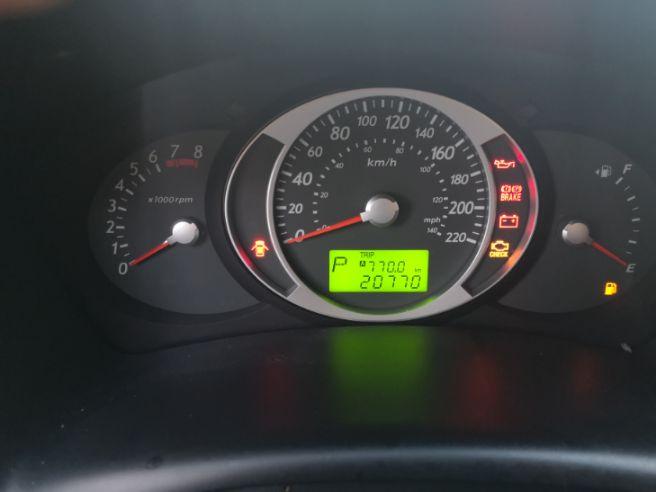 2016 Hyundai TUCSON 2.0 MPFI GLS Base 16V 143cv 2WD