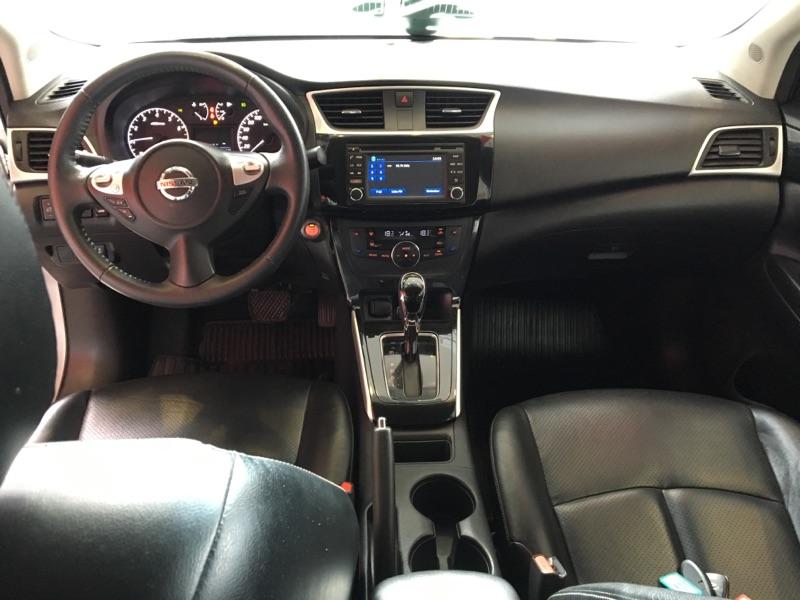 2017 Nissan SENTRA 2.0 SV 16vstart