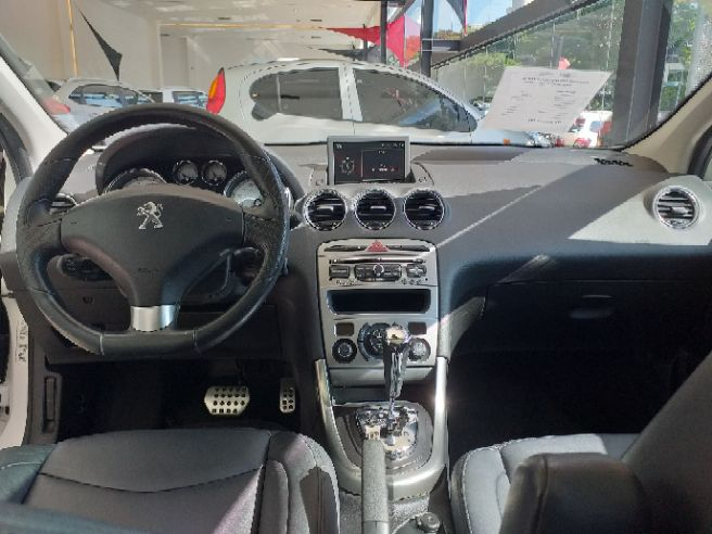 2015 Peugeot 308 1.6 Griffe THP 16V