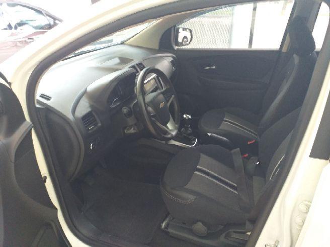 2015 Chevrolet SPIN 1.8 Activ 8V