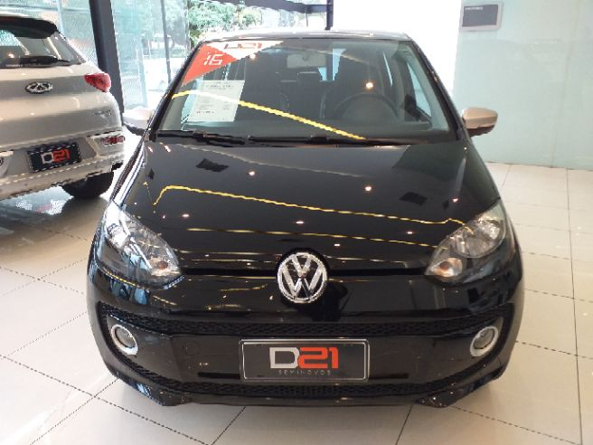 2016 Volkswagen UP 1.0 MPI RBW 12V