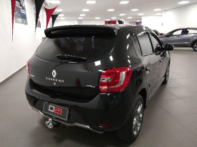 2017 Renault SANDERO 1.6 GT Line Limited