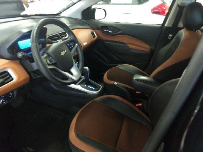 2018 Chevrolet ONIX 1.4 MPFI Activ 8V