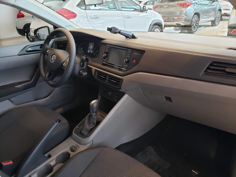 2019 Volkswagen POLO 1.6 MSI