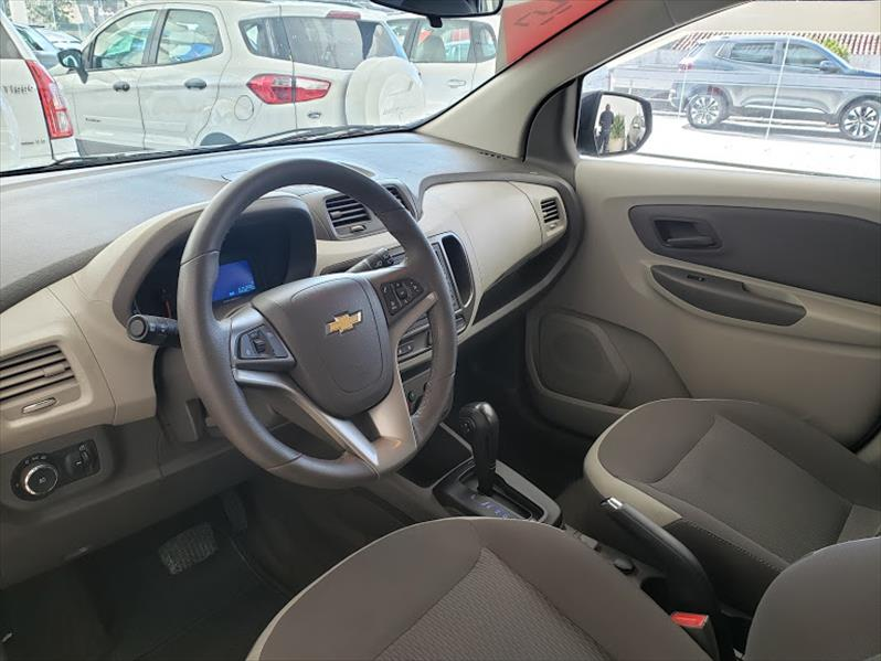 2015 Chevrolet SPIN 1.8 Advantage 8V