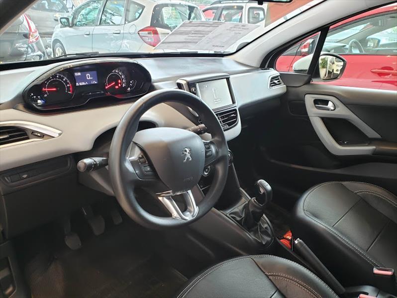 2016 Peugeot 208 1.2 Active 12V