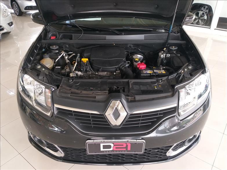2016 Renault SANDERO 1.6 Dynamique 8V