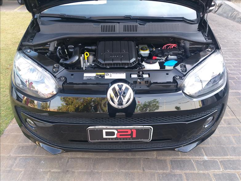 2017 Volkswagen UP 1.0 MPI RUN UP 12V