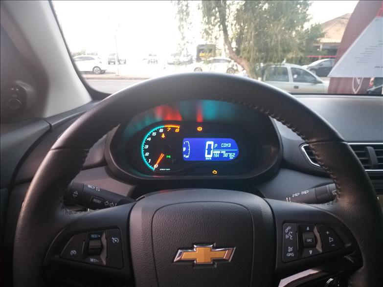 2018 Chevrolet ONIX 1.4 MPFI LTZ 8V