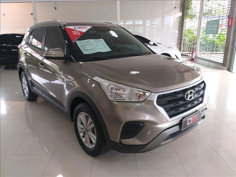 2018 Hyundai CRETA 1.6 16V Attitude