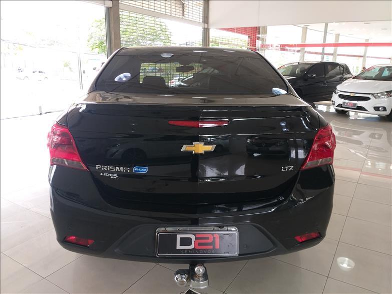 2018 Chevrolet PRISMA 1.4 MPFI LTZ 8V