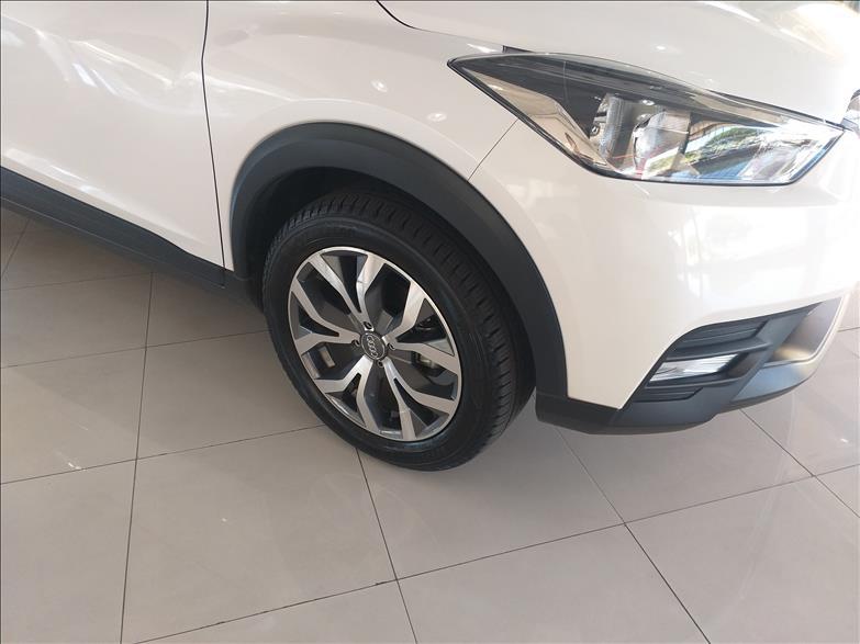 2019 Nissan KICKS 1.6 16vstart S
