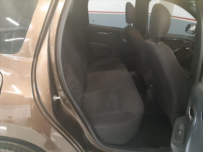2016 Renault DUSTER 2.0 Dynamique 4X2 16V