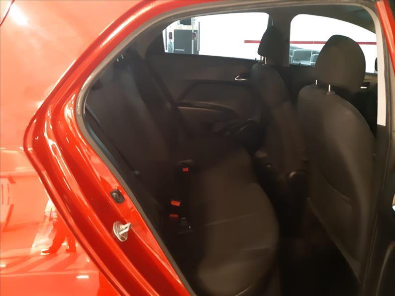 2014 Hyundai HB20 1.6 Comfort 16V