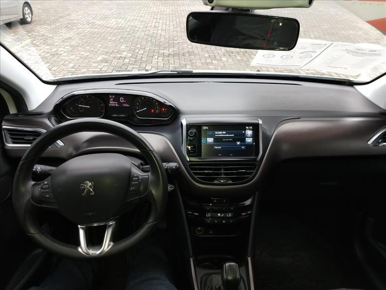 2016 Peugeot 2008 1.6 16V Griffe