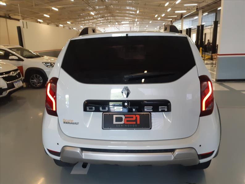 2016 Renault DUSTER 1.6 Dynamique 4X2 16V