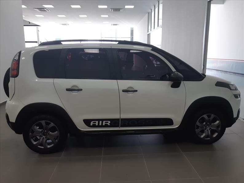 2016 Citro?n AIRCROSS 1.6 Shine 16V