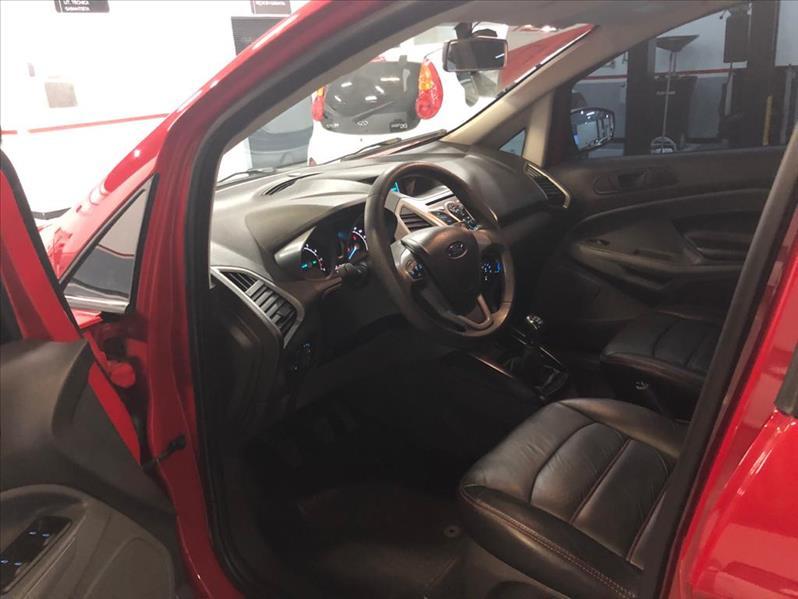 2017 Ford ECOSPORT 1.6 SE 16V