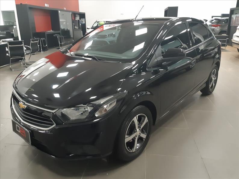 2018 Chevrolet ONIX 1.4 MPFI LT 8V