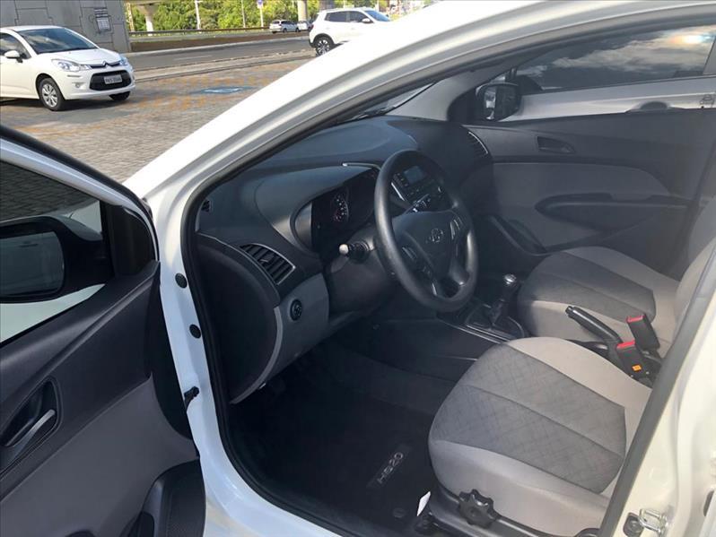 2019 Hyundai HB20S 1.0 Comfort Plus 12V