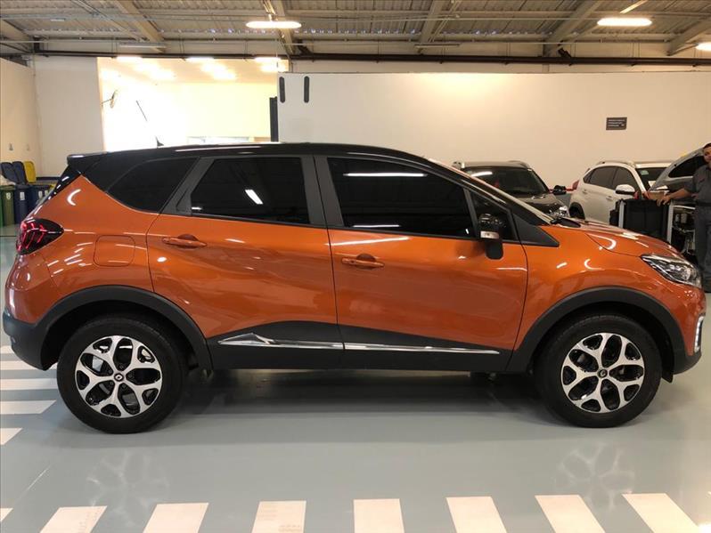 2019 Renault CAPTUR 1.6 16V SCE Intense