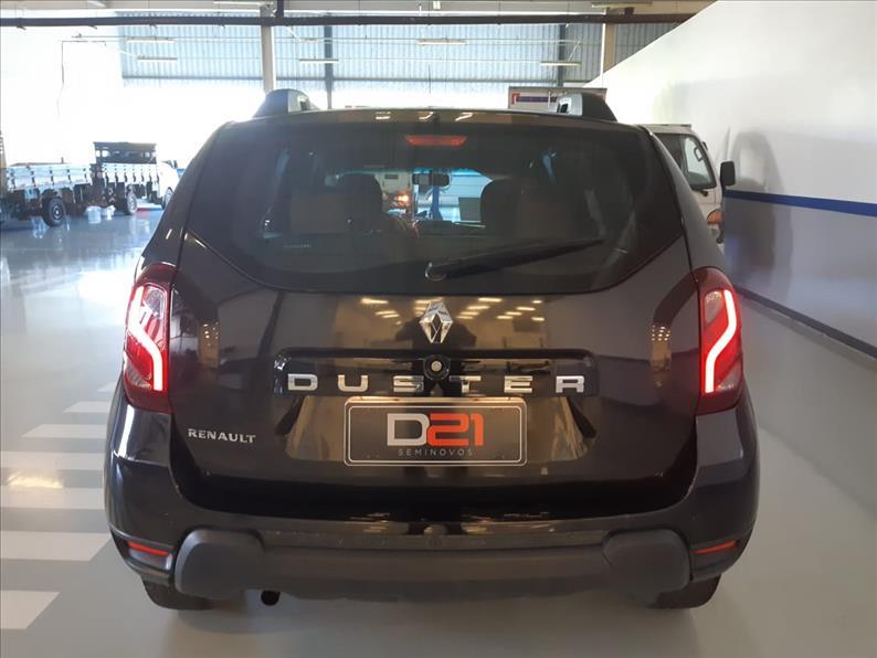 2016 Renault DUSTER 1.6 Dakar 4X2 16V