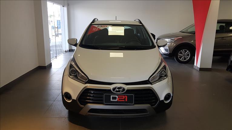 2018 Hyundai HB20X 1.6 16V Premium