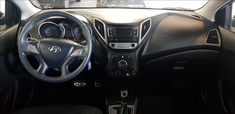 2016 Hyundai HB20X 1.6 16V Style