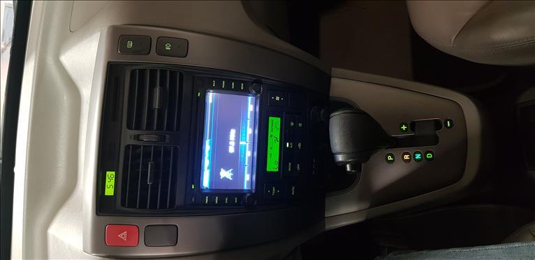 2015 Hyundai TUCSON 2.0 MPFI GLS 16V 143cv 2WD