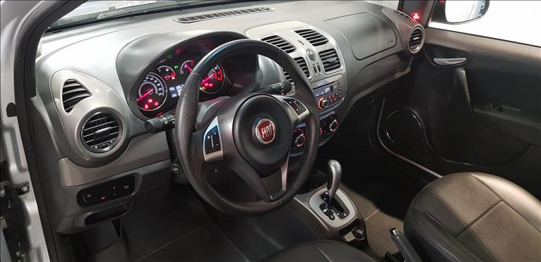 2017 FIAT GRAND SIENA 1.6 MPI Essence 16V