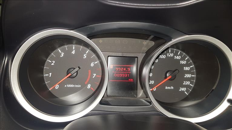 2019 Mitsubishi LANCER 2.0 Hl-t 16V