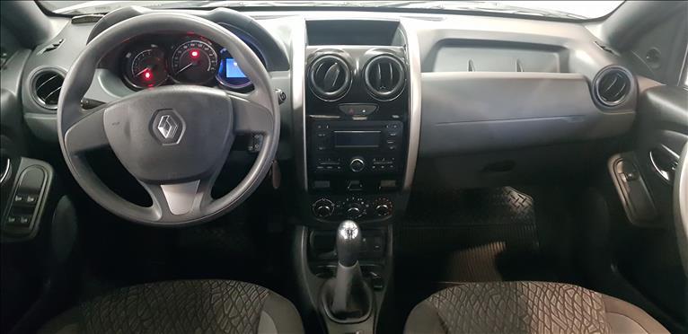 2016 Renault DUSTER 1.6 Expression 4X2 16V