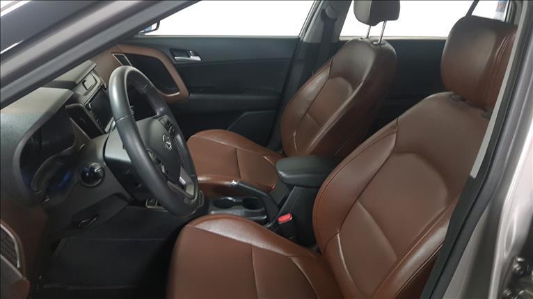 2018 Hyundai CRETA 2.0 16V Prestige