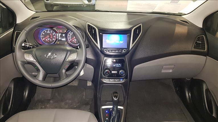 2019 Hyundai HB20S 1.6 Premium 16V