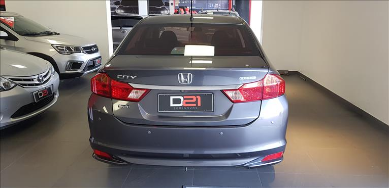 2015 Honda CITY 1.5 EX 16V