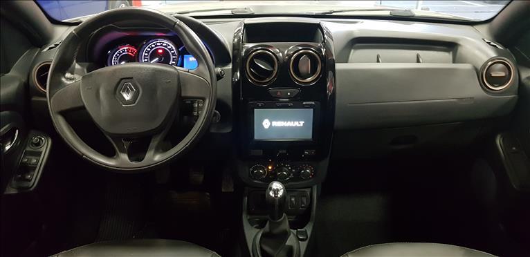 2017 Renault DUSTER 1.6 Dynamique 4X2 16V