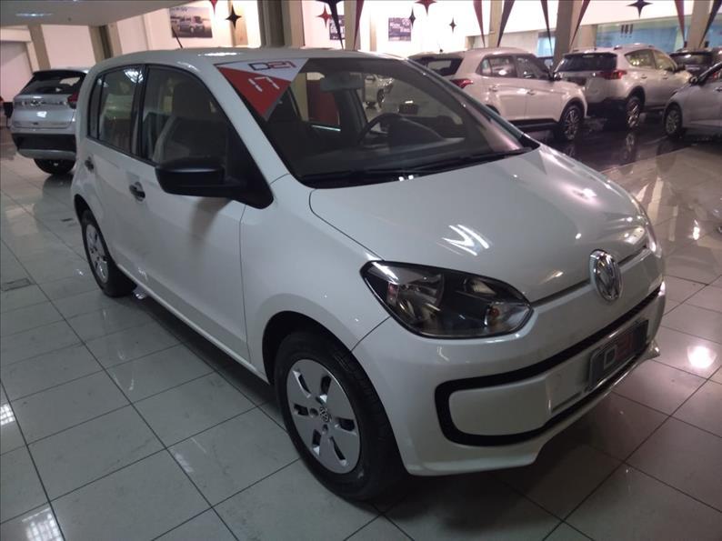 2017 Volkswagen UP 1.0 MPI Take UP 12V