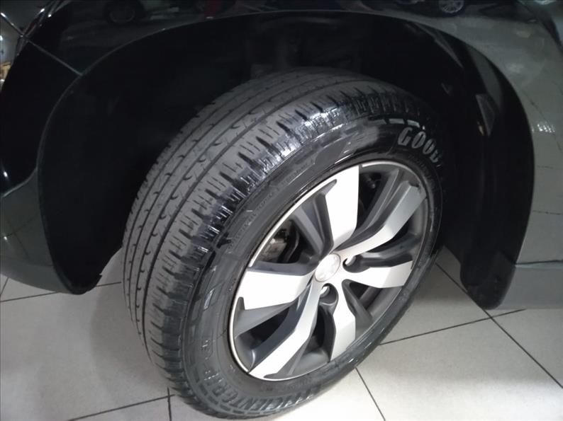 2018 Peugeot 2008 1.6 16V Griffe
