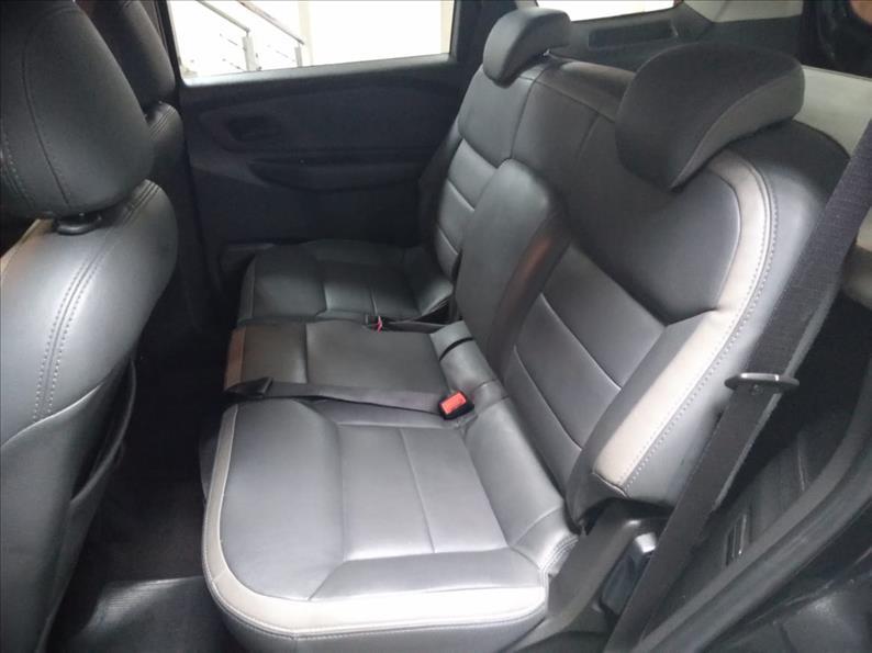 2017 Chevrolet SPIN 1.8 LT 8V
